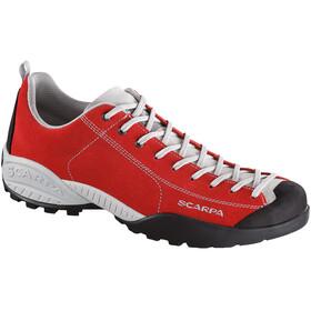 Scarpa Mojito Schuhe tomato